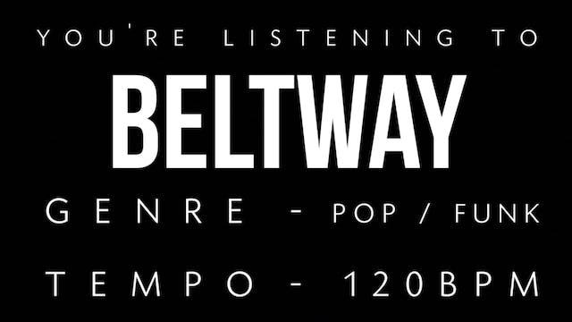 Beltway Practice Loop