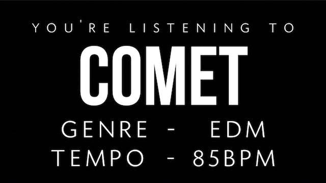 Comet Practice Loop