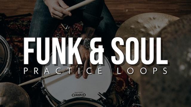 Funk & Soul Loops
