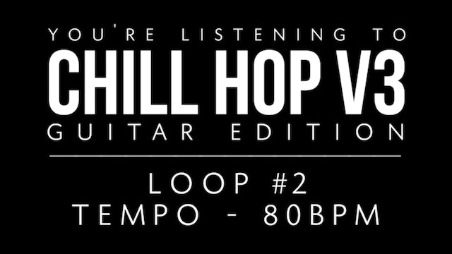 Chill Hop V3 | Loop 2