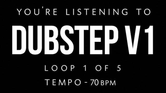 Dubstep V1 Loop 1