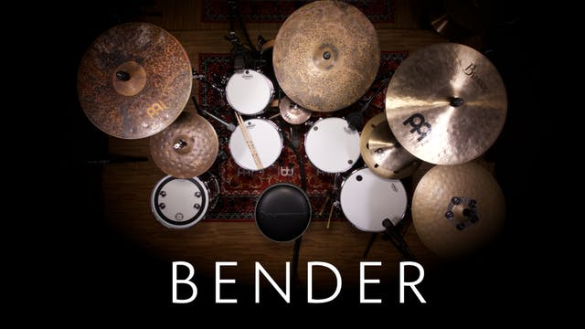 Bender -  Single Lesson