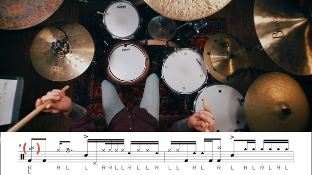 Detached Lesson Pack | Main Chorus Gr...