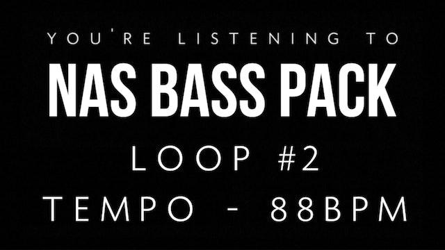 Nasrulah Bass Pack - Loop 2