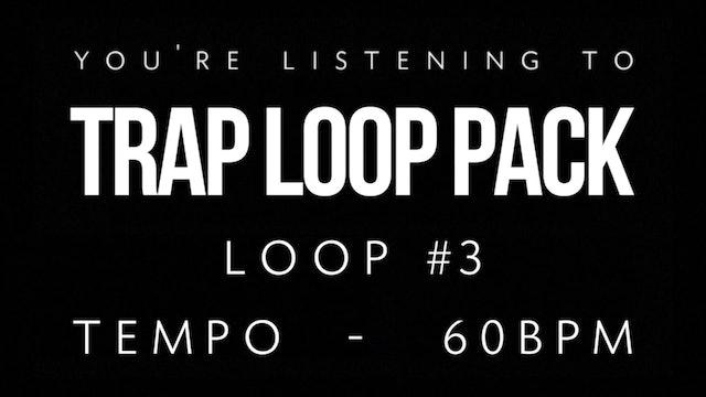 Trap Vol 1 - Loop 3