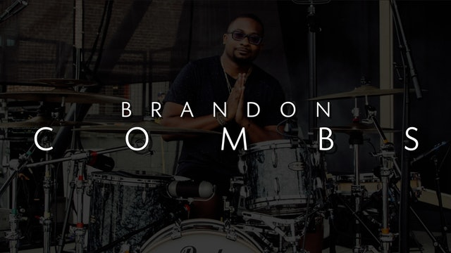 Brandon Combs Interview
