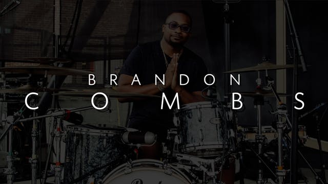 Brandon Combs Interview
