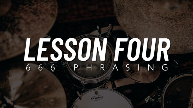 Advanced Fills | Lesson 4