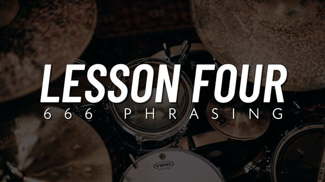 Advanced Fills | Lesson 4