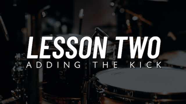 Drum Fill Fundamentals | Lesson 2