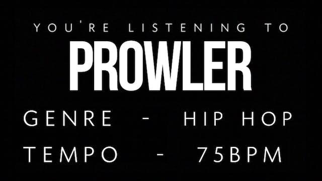 Prowler Practice Loop