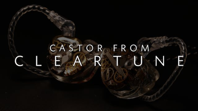 Castor of ClearTune Interview