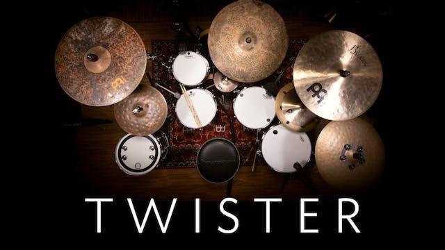 Twister | Single Lesson