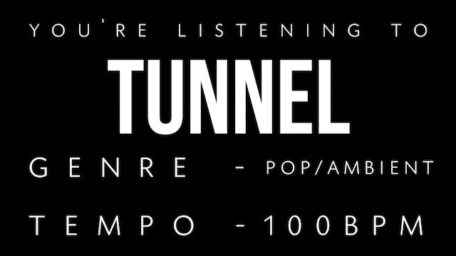 Tunnel Practice Loop
