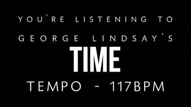 George Lindsay - Time