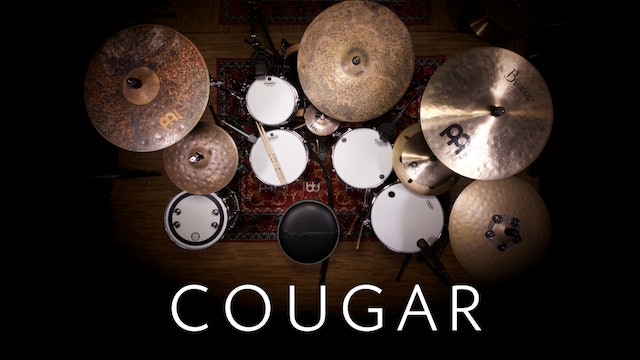 Cougar | Single Lesson