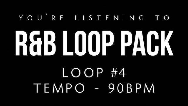 R&B Loop 4