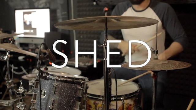 Shed Series 75 BPM