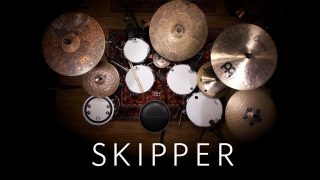 Skipper | Single Lesson