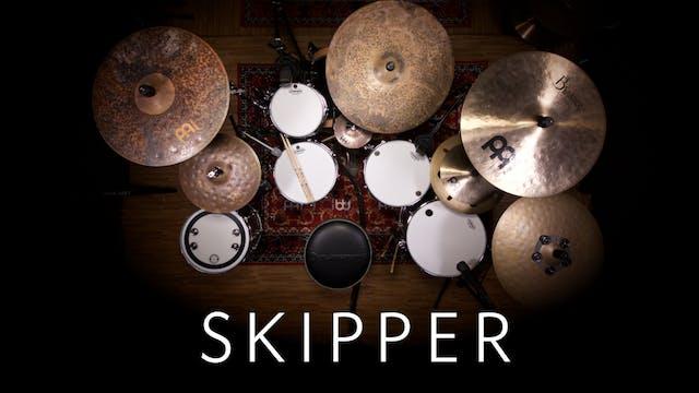 Skipper | Single Lesson
