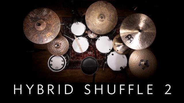 Hybrid Shuffle 2 | Single Lesson