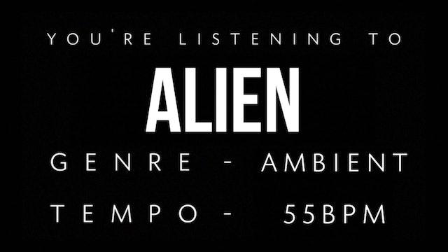 Alien Practice Loop