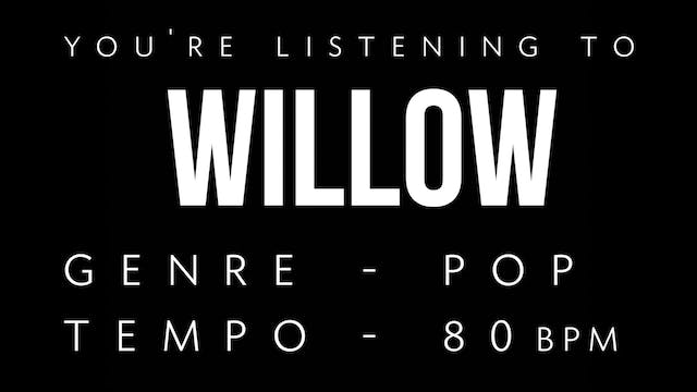 Willow Practice Loop