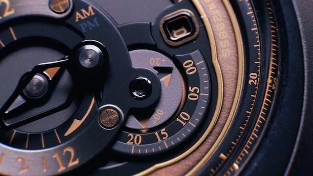 Timekeepers EP6