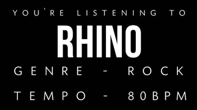 Rhino Practice Loop