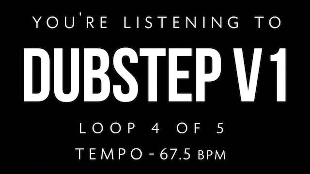Dubstep V1 Loop 4