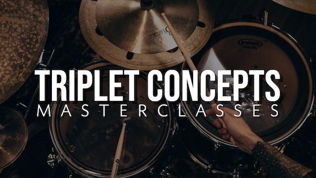 Triplet Concept Masterclasses