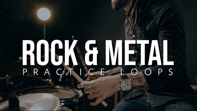Rock & Metal Loops