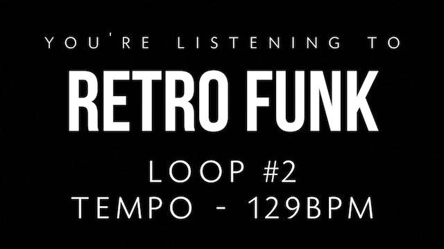 Retro Funk Loop 2