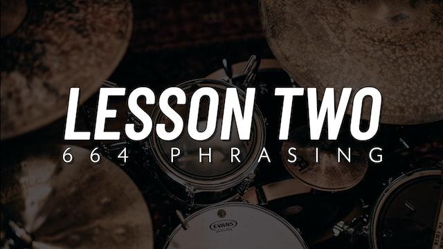 Advanced Fills | Lesson 2