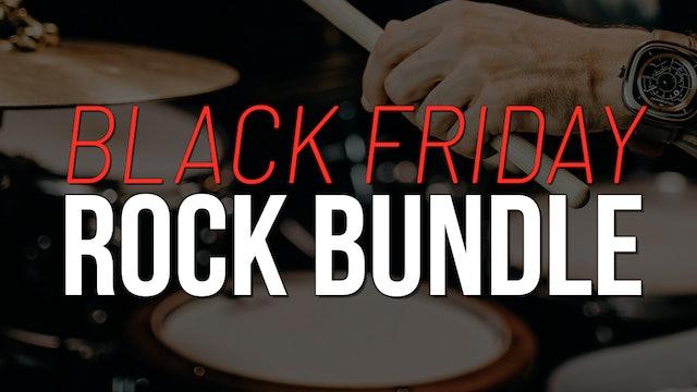 Black Friday Rock Bundle