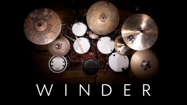Winder | Single Lesson