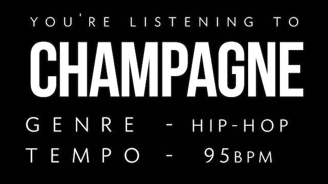 Champagne Practice Loop