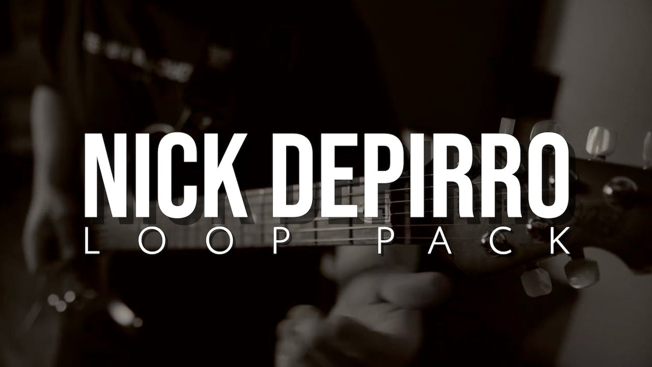 Nick Depirro Loop Pack