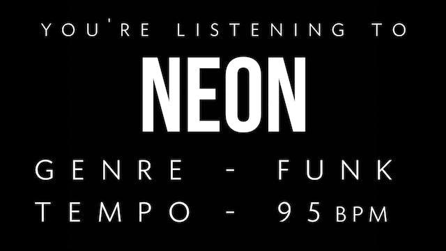 Neon Practice Loop