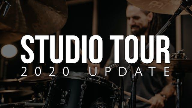 2020 Studio Tour