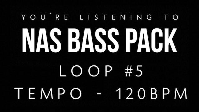 Nasrulah Bass Pack - Loop 5