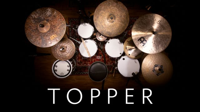 Topper | Single Lesson