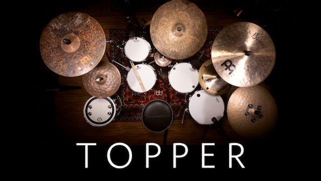 Topper | Single Lesson