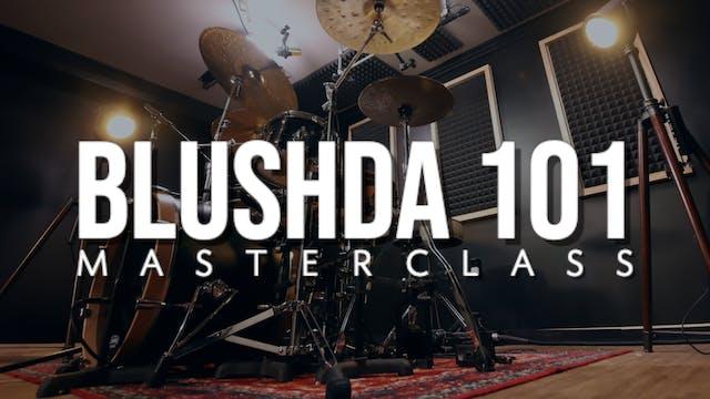 Blushda Masterclass