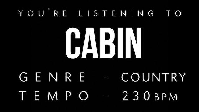 Cabin Practice Loop