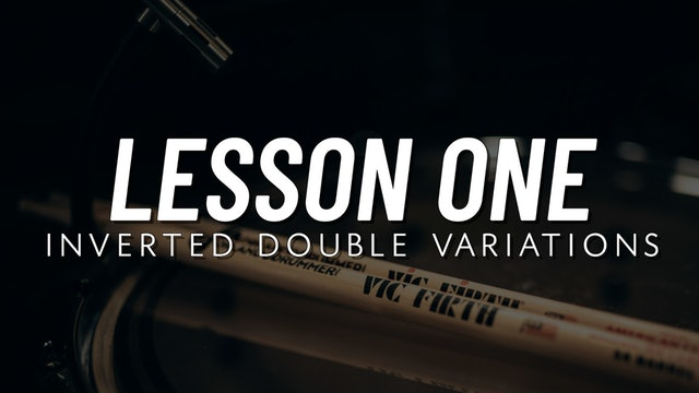 Advanced Groove | Lesson 1