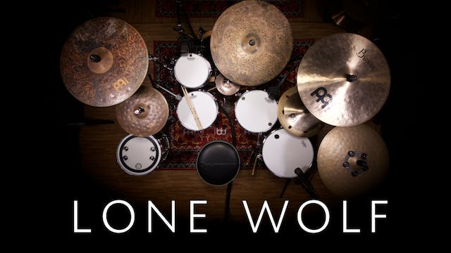 Lone Wolf | Single Lesson
