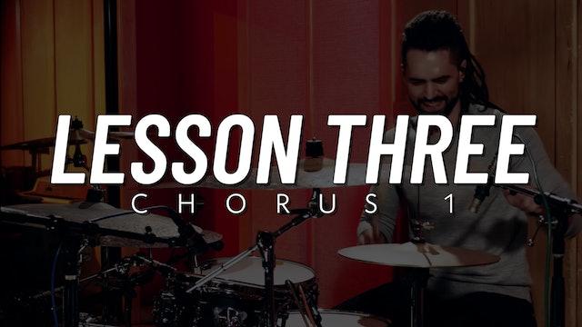 Shake It Off | Chorus 1