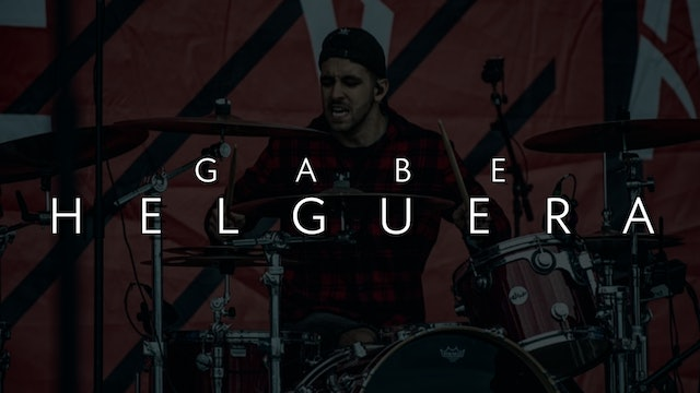 Gabe Helguera Interview