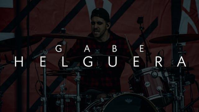 Gabe Helguera Interview